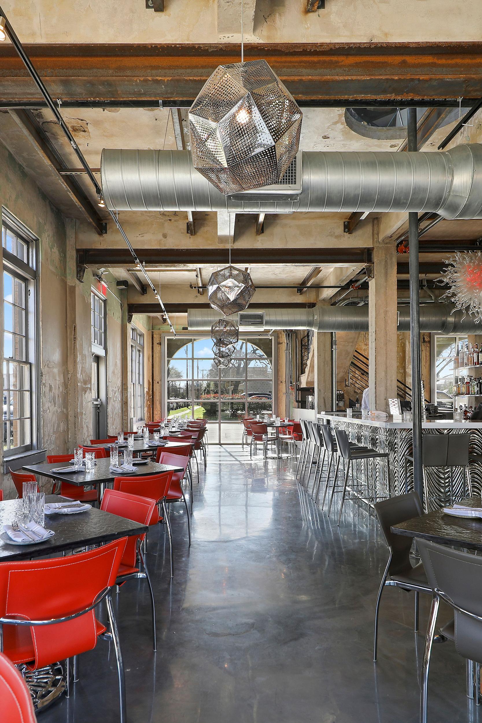 Battalion Restaurant – 7