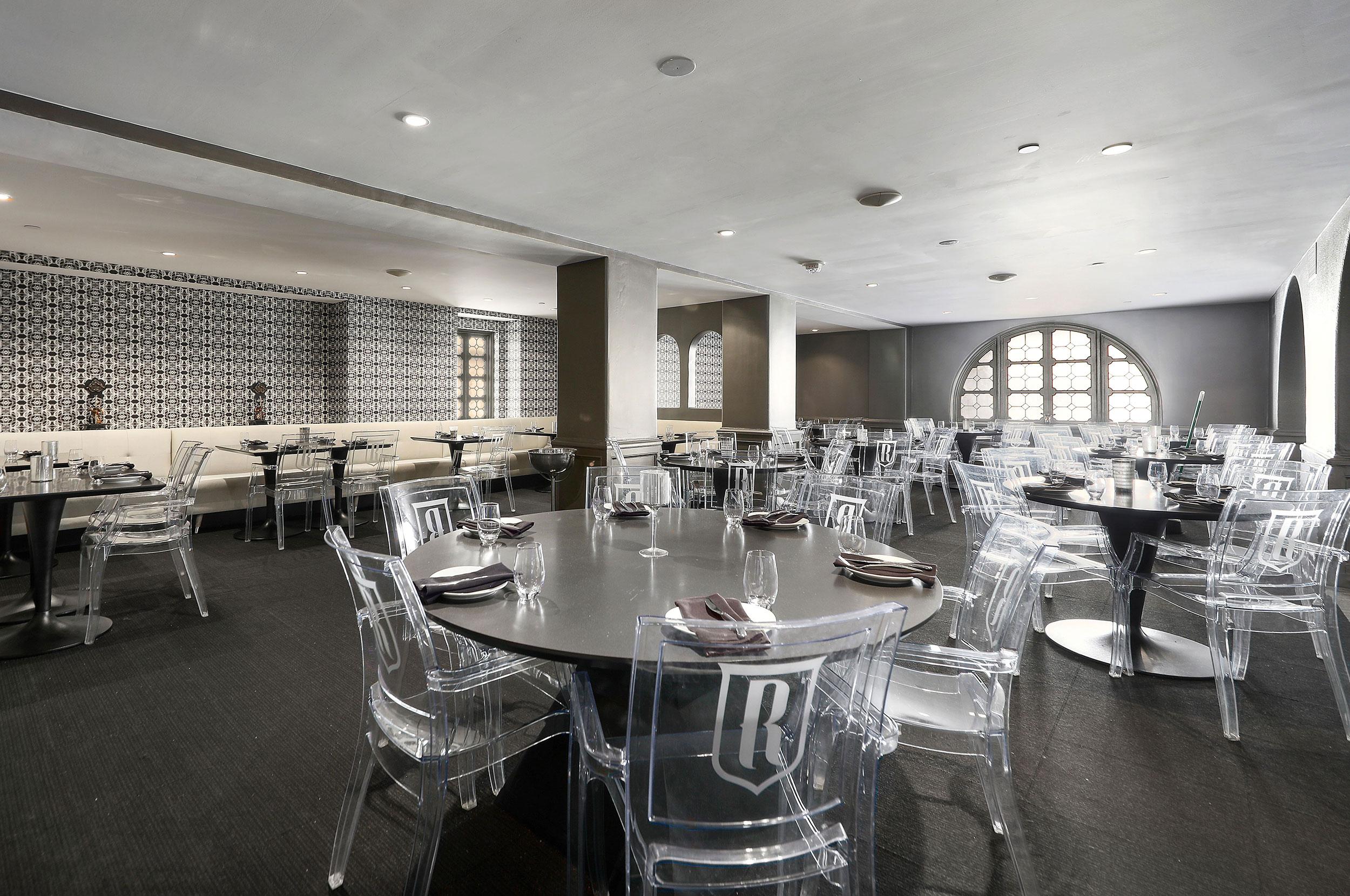 Rebelle Restaurant – 4