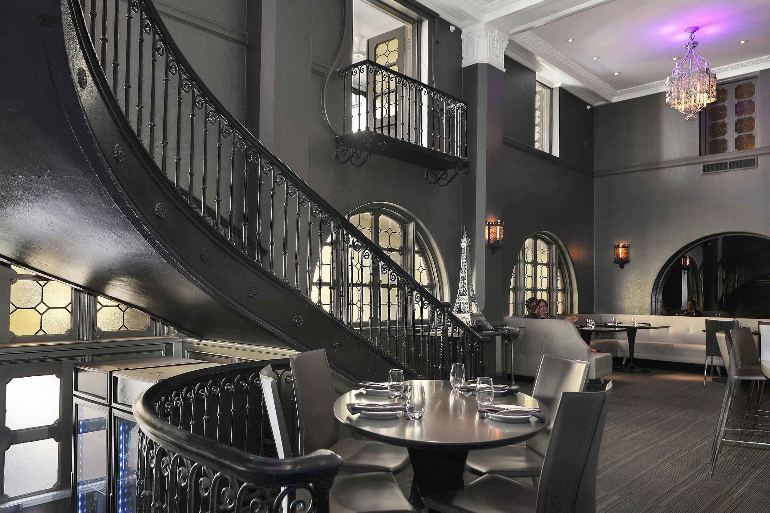 Rebelle Restaurant – 6