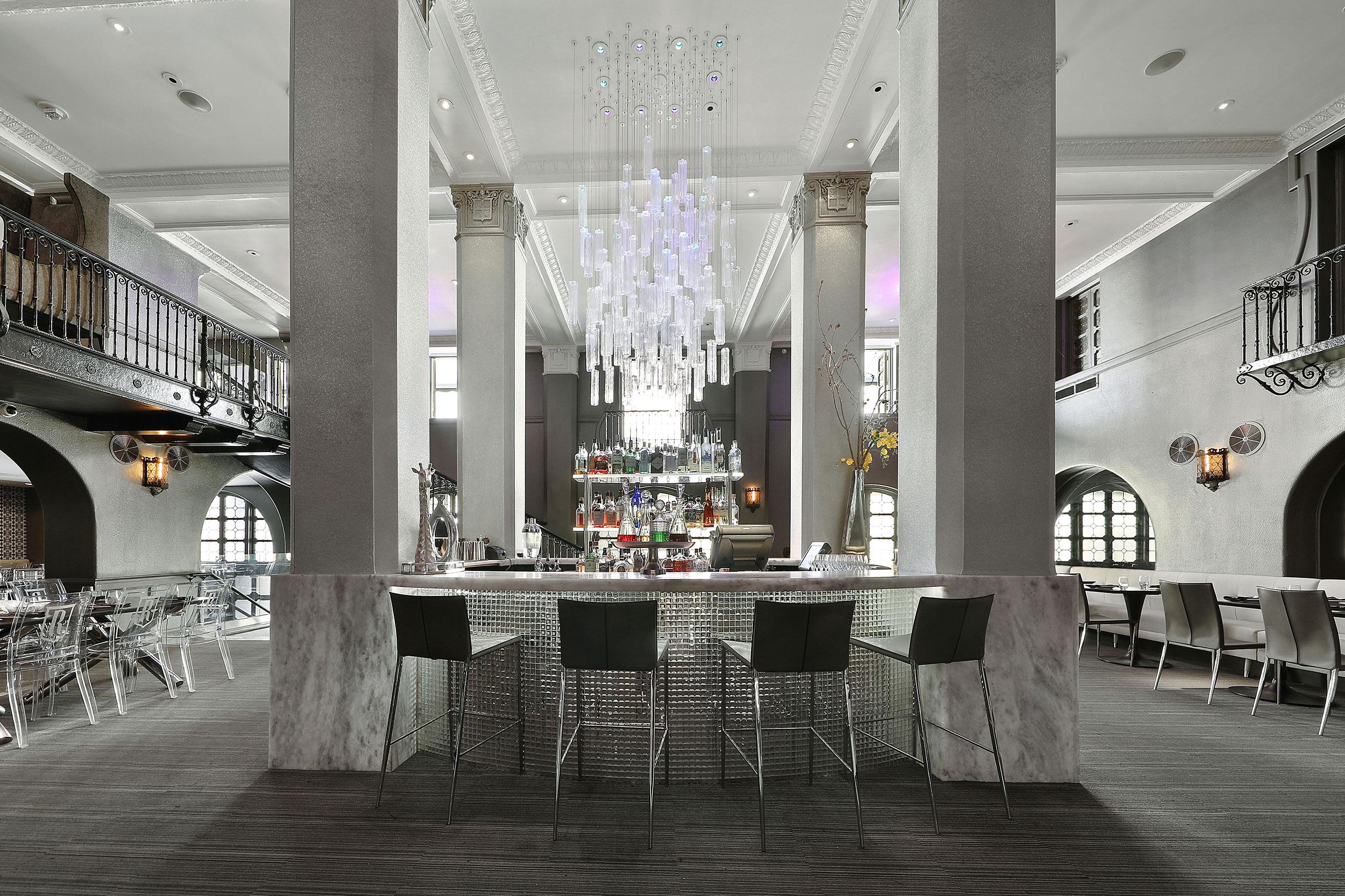 Rebelle  Restaurant – 7