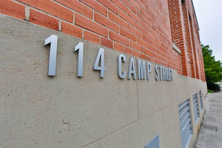 114 Camp Street – 1